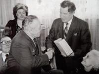 Поздравление от главы Индикова Н.С.