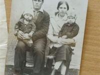 Дуганова Мария с семьёй