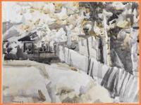 Окрестности Краснотурьинска