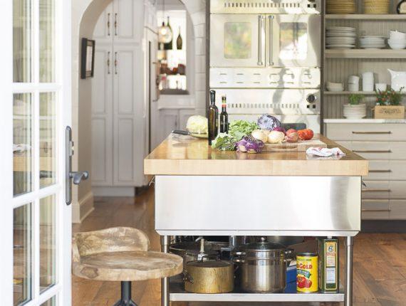 Nantucket Inspired Kitchen  Karr Bick Kitchen  Bath