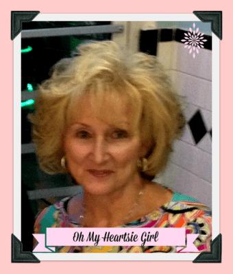 Karren Haller Oh My Heartsie Girl 7-26-2014