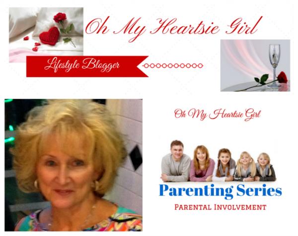 Oh My Heartsie Girl Parenting Series