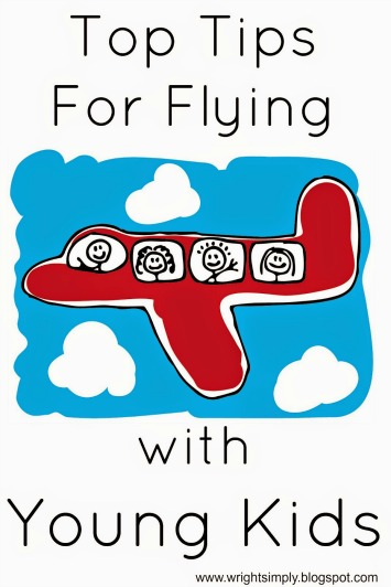 tips with flying with young children 55x532