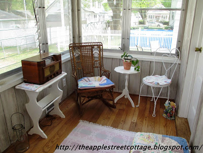 Apple Street Cottage 5-19