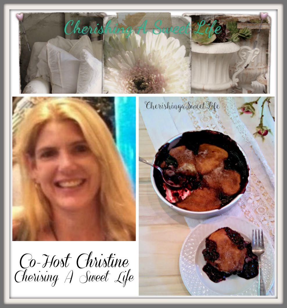 Cherishing A Sweet Life #OMHGWW 7-19