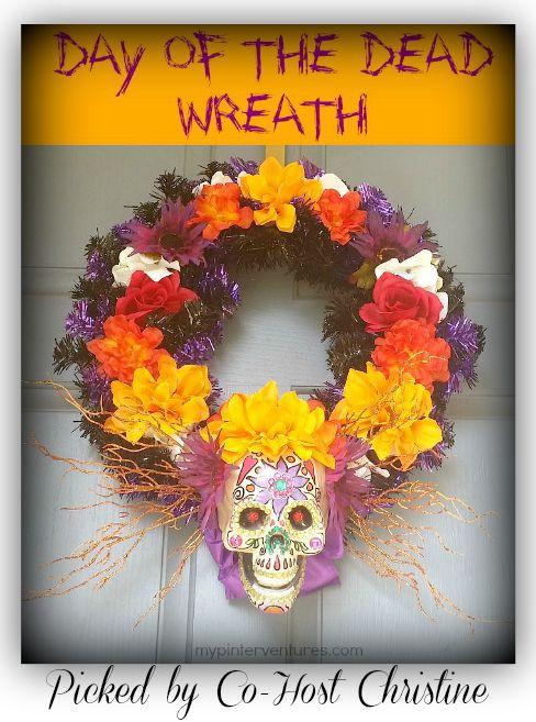 Day-of-the-dead-wreath-pinterventures