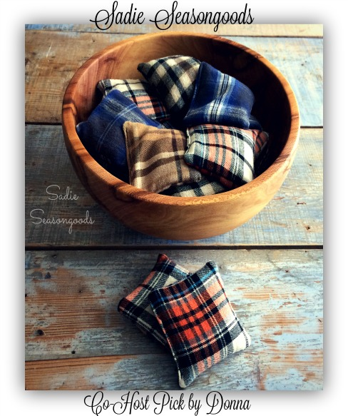 Flannel-shirt-scraps-sewn-into-reheatable-hand-warmers-filled-with-rice-by-Sadie-Seasongoods