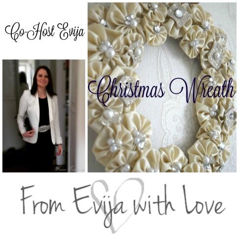 Create a Beautiful Christmas Wreath
