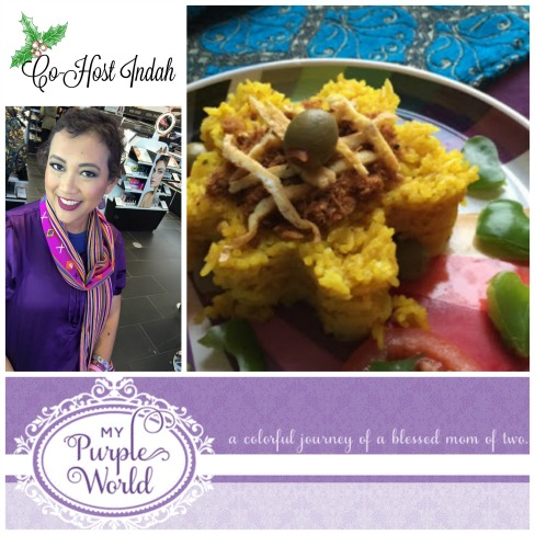 My-Purple-World