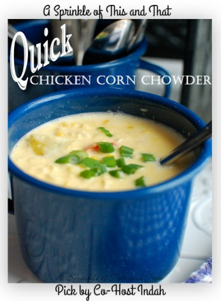 Quick-Chicken-Corn-Chowder
