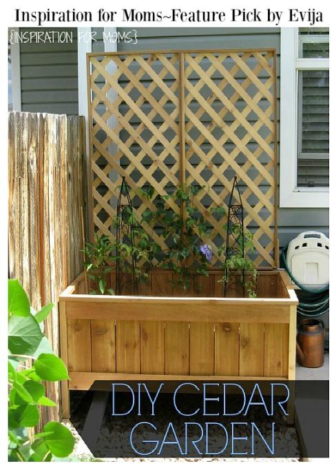 raised+cedar+garden+tutorial