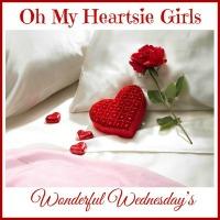 Oh My Heartsie Girls Wonderful Wednesday