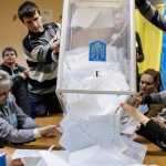 В Украине снова переписали Избирательный кодекс