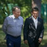 Віталій Портников: Відмова Кучми — сигнал про глухий кут