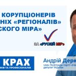 АТОвець закликав не голосувати за людину Деркача — Миколу Ногу на виборах мера Шостки