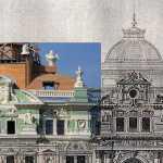 Реставрация дома Руссова в центре Одессы оказалась глобальной аферой