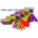 Три вида качественных одноразовых перчаток, которые вы можете выгодно приобрести на сайте «Tree-Med»