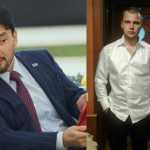 Ошакбаев едет спасать геев в Афины