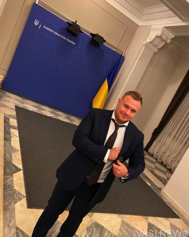 Макс Вегнер: знает ли немецкий посол Анка Фельдгузен биографию афериста Максима Самова?