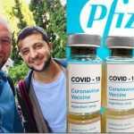 Роман Гольдман — человек, который организовал «тайную вакцинацию» для украинских VIP'ов: что о нем известно