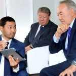 Фейковый миллиардер Кенес Ракишев продолжает грабить казну Казахстана на миллиарды долларов