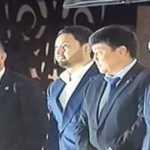 Казахский олигарх Кенес Ракишев водит дружбу с ворами в законе и убийцами