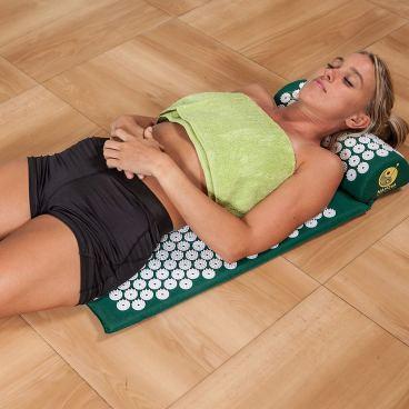 nayoya wellness mat