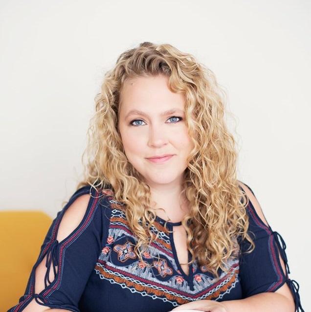 Julie Stoian, JulieStoian.com, FunnelGorgeous.com