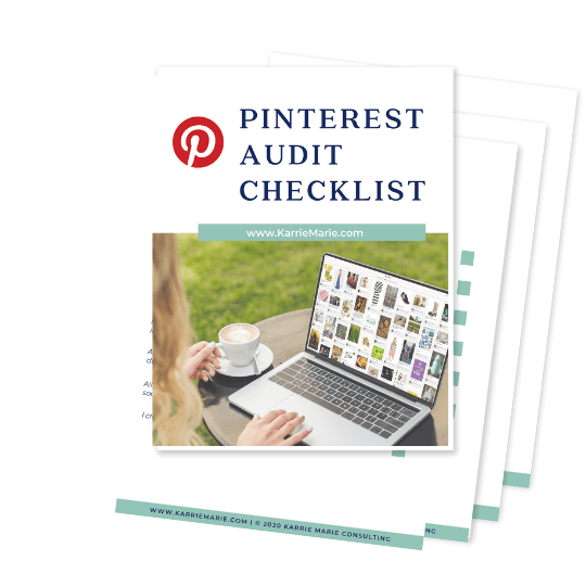 Pinterest for Business_ PDF Mock Up (1080x1080)