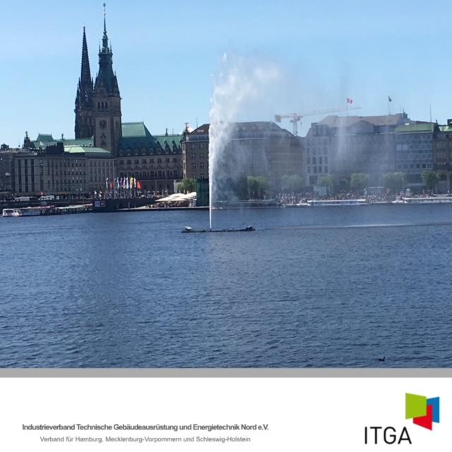 ITGA Nord macht mit bei der Nachwuchskampagne