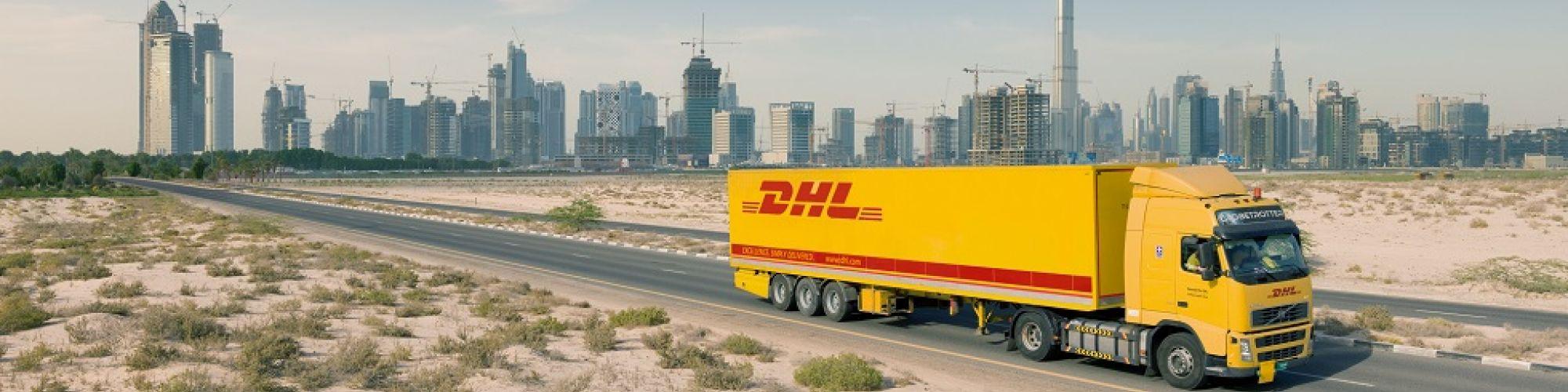 Deutsche Post DHL Group  UNICUM Karrierezentrum