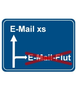 E-Mail xs © Sylvia NiCKEL