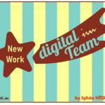 Digitales Arbeiten im Team © Sylvia NiCKEL