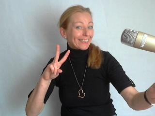 Telegram Kanalbild Sylvia NiCKEL