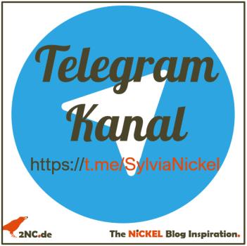 Telegram-Kanal von Sylvia NiCKEL