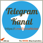 Telegram-Kanal von Sylvia NiCKEL