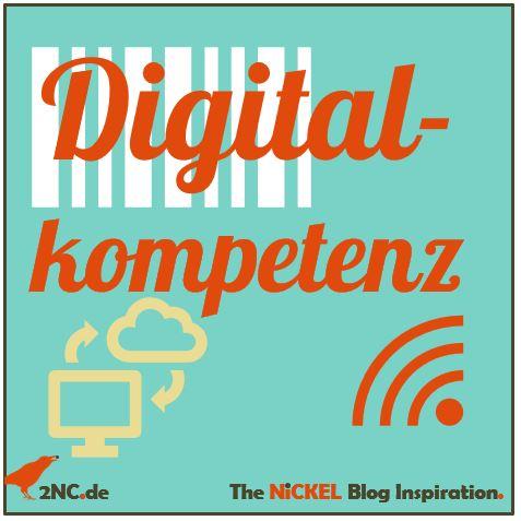 Digitalkompetenz © Sylvia NiCKEL