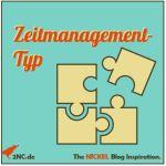 Zeitmanagement-Typ © Sylvia NiCKEL