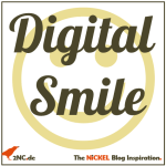 Digital Smile © Sylvia Nickel