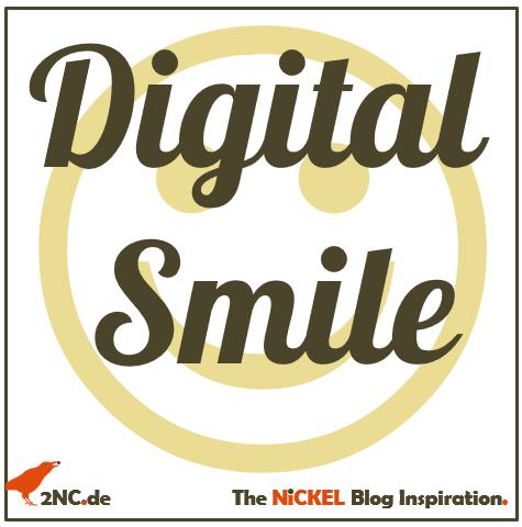 Digital Smile © Sylvia Nickel