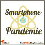 Smartphone-Pandemie © Sylvia NiCKEL