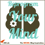 Reprogram Your Mind © Sylvia NiCKEL