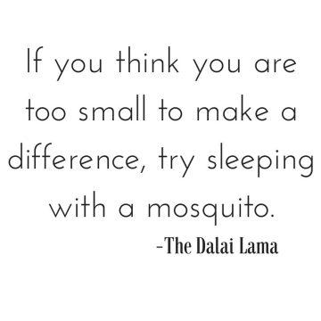 Dalai Lama quote