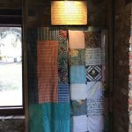 Quilt made by enslaved people