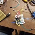 The trinket M0 module
