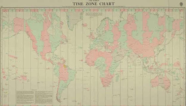 Timezones_karryon_countries not bothering