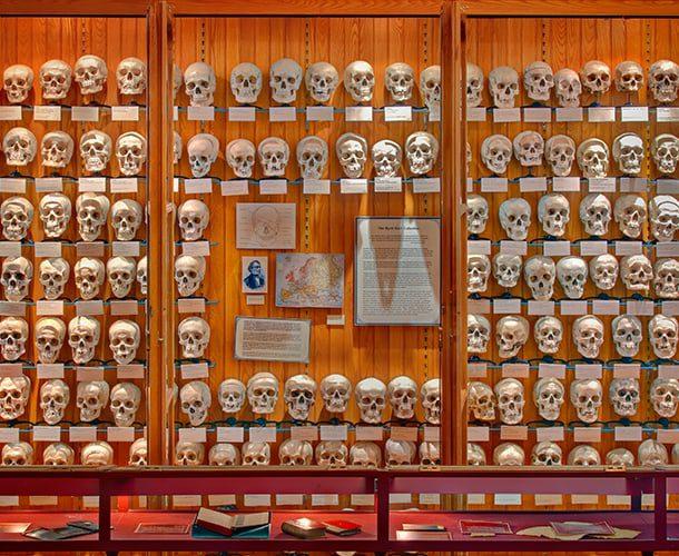 Muetter Museum, Philadelphia
