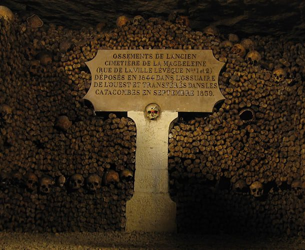 The Catacombs, Paris_KarryOn