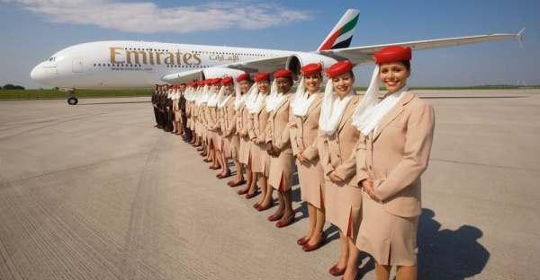 Emirates feature