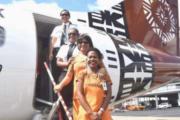 Fiji airways feature